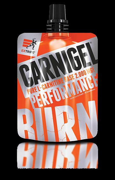 Extrifit Carnigel 60 g.