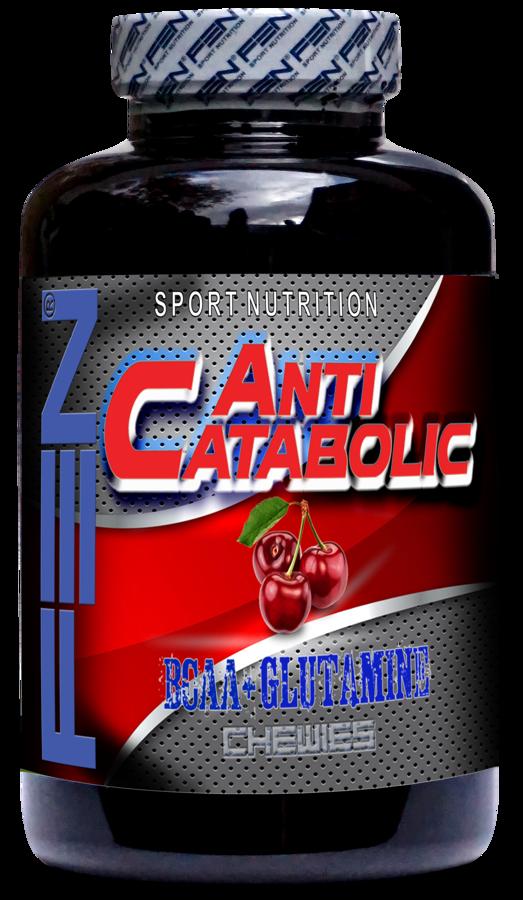 FEN Anticatabolic 100 tab.