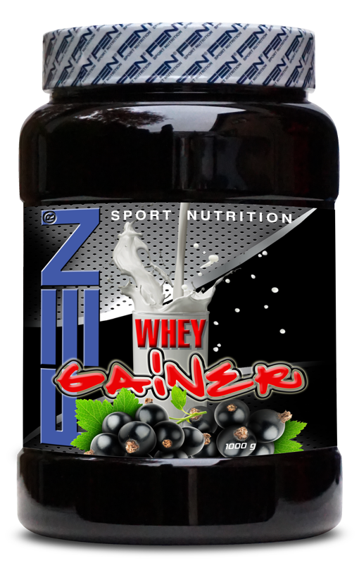 FEN Whey gainer 3000 g.