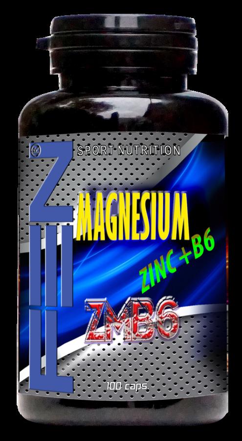 FEN ZMB6 100 kaps.