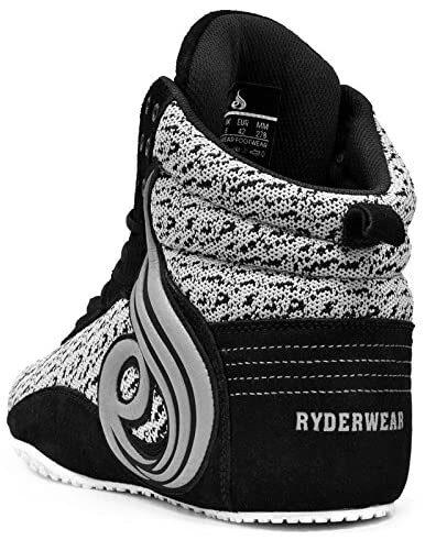 Ryderwear Raptors Granite