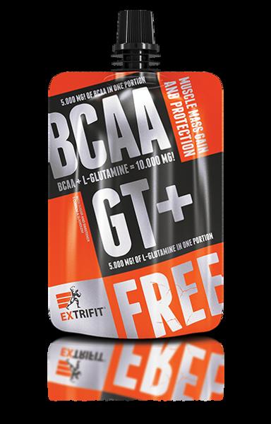 Extrifit BCAA GT+ 80 g.