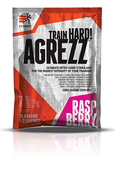 Extrifit Agrezz 20,8 g.