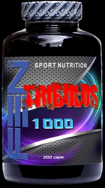 FEN Tribulus 1000 250 kaps.